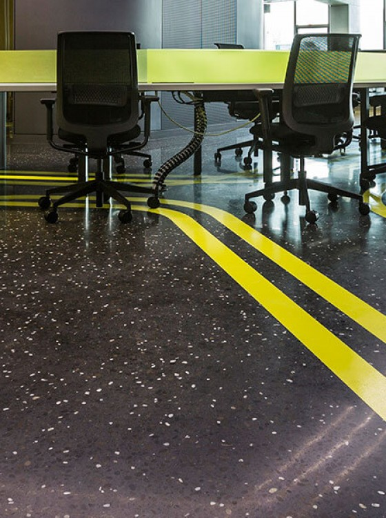 The Home of Polished Concrete Floors | New Zealand
