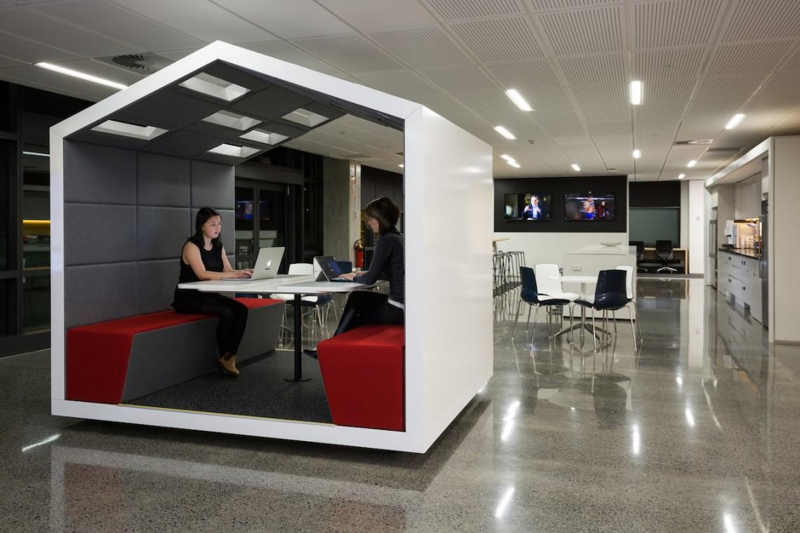 Commercial Polished Concrete Floors | New Zealand | Award